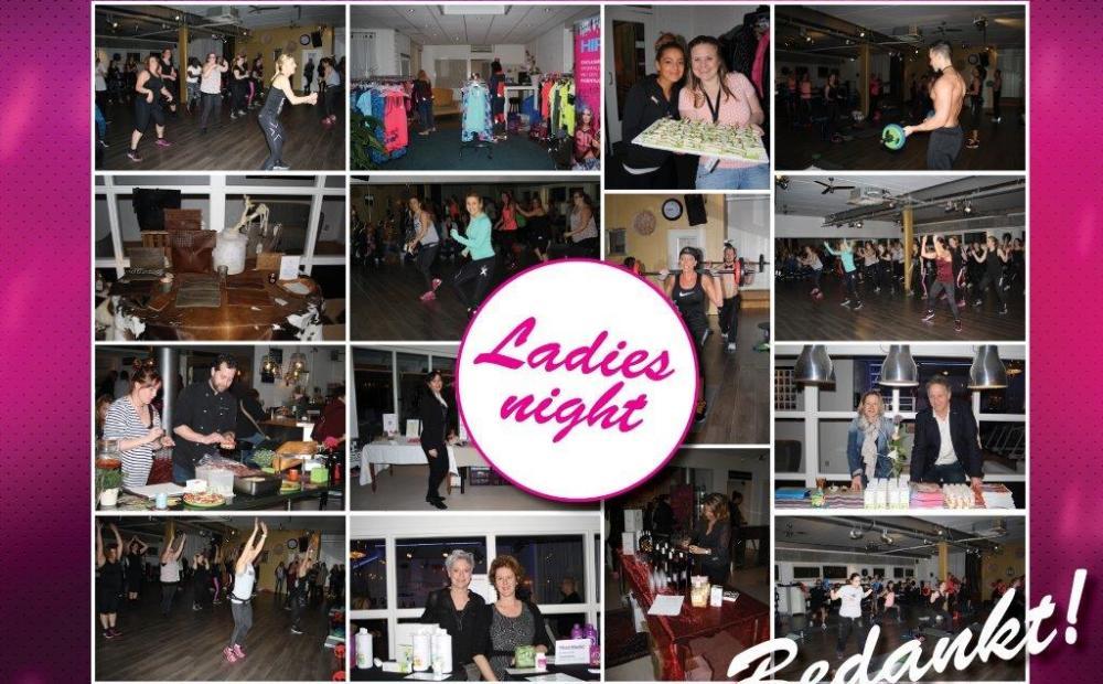 Chiraja Ladiesnight 2016 Willemsen