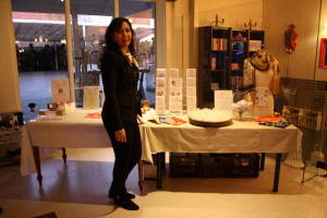 Marianne Ladiesnight 2016 3